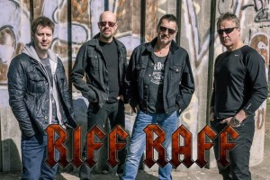 Riff Raff Band