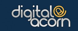 Digital Acorn Logo