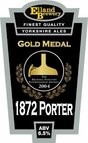 1872 porter