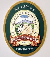 sheepshaggers gold