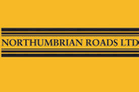 northumbrian roads