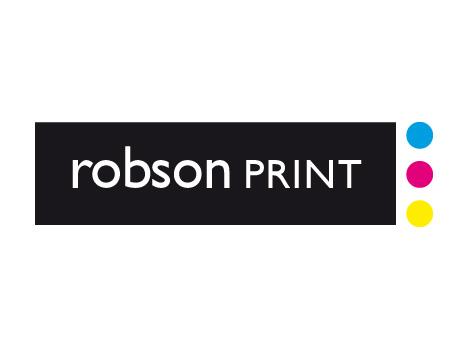 robson print logos for web