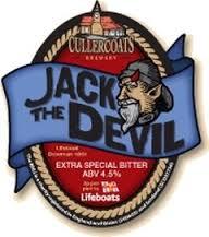 jack the devil