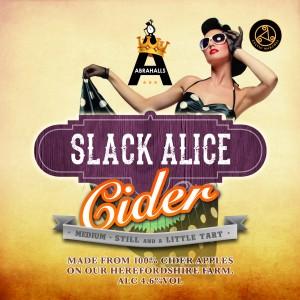 Celtic Marches Slack Alice