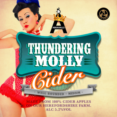 Celtic Marches Thundering Molly