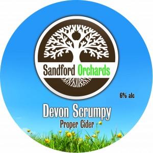 Sandford Devon Scrumpy