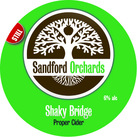 Sandford Shaky Bridge