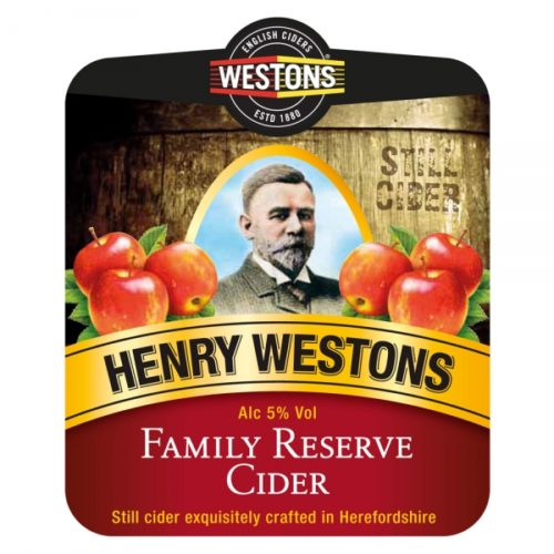 Westons Family Reserve