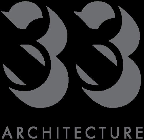33architecture-logo